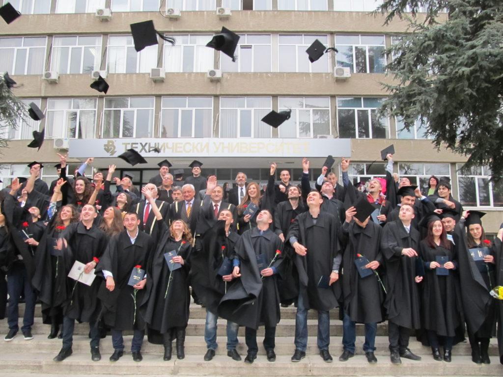 TU graduation
